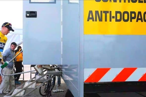 RFI : 100ème Tour de France: le dopage, inéluctable ?